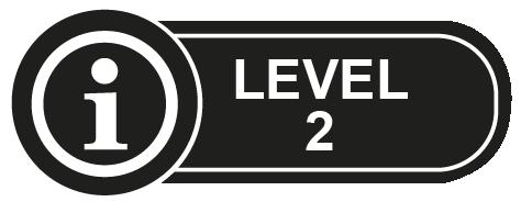 level-2 icon