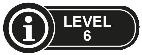 level-6 icon